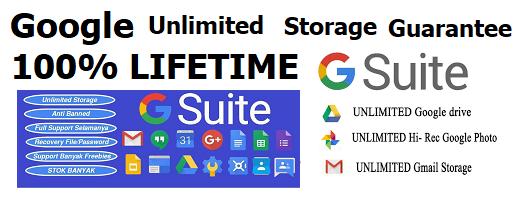 gsuite-unlimited-storage-lifetime-guarantee