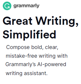 grammarly-writing-simplified