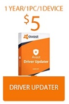 avast-driver-updater-1-year-for-1-user