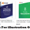Avast-premium-security-avast-cleanup-avast-secureline-vpn-avast-driver-updater