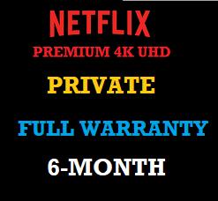 netflix-premium-private-six-month