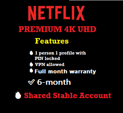 netflix-premium-shared-stable-account-six-month