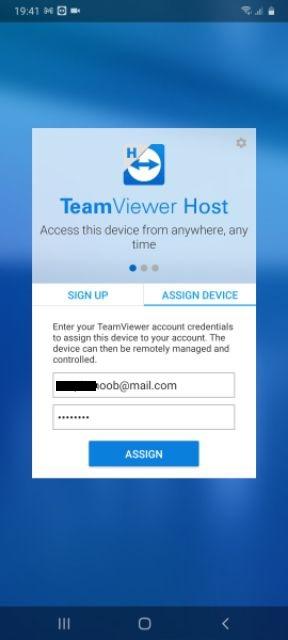 team-viewer-host