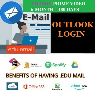 outlook-login-for-amazon-prime-video