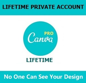canva-pro-lifetime-personal-account