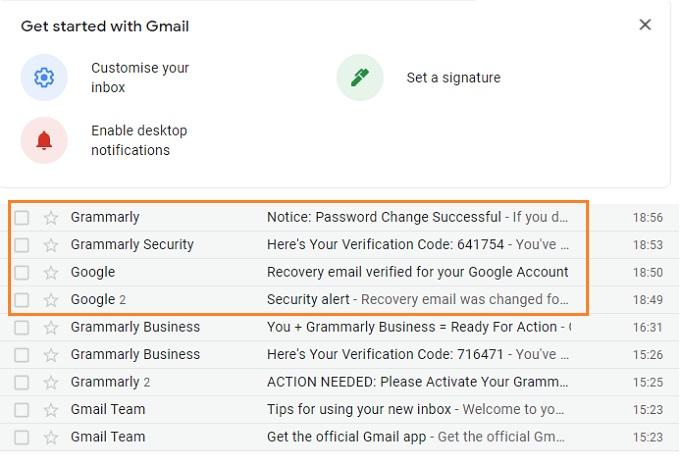 grammarly-premium-account-password-successfully-change