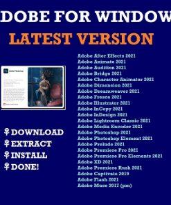 adobe-for-windows
