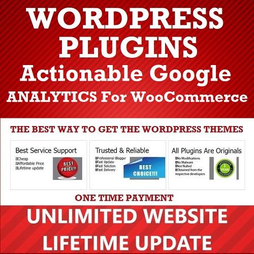 actionable- woocommerce-analytics