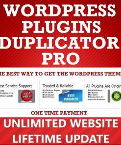 Duplicator-Pro